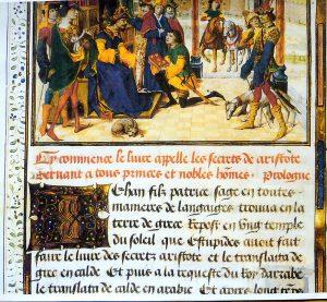 13th Century Batarde